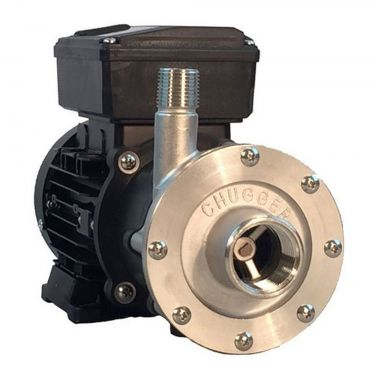 TCPSSMAX-CI Center Inlet Pump
