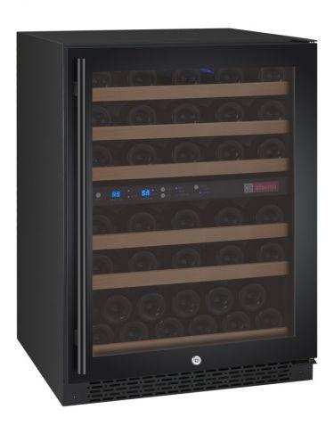 Allavino Wine Refrigerator Two Zone Vswr56 2bwrn Flexcount