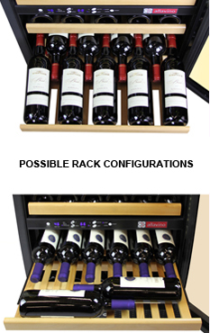 Rack Configurations