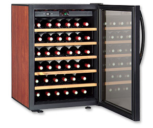 Photo of Dometic CS52DV Silent Wine Cellar