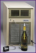 Photo of Breezaire Cooling Systems.