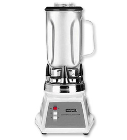 Photo of Waring Commercial 7011S Two-Speed Food Blender