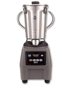Photo of Waring Commercial CB15 Food Processor