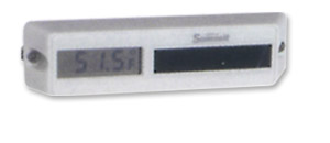 External Readout Thermometer with Digital Display