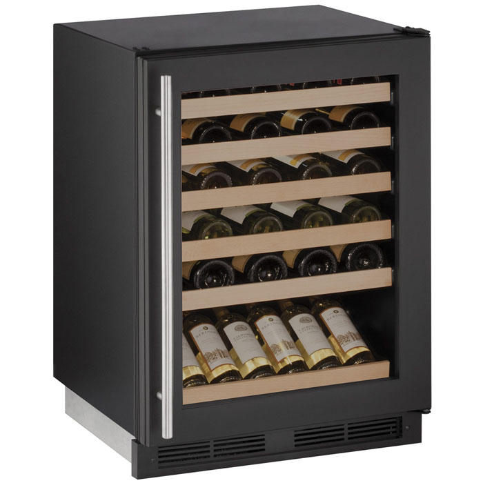 U Line 1224wcb 00b 1000 Series Wine