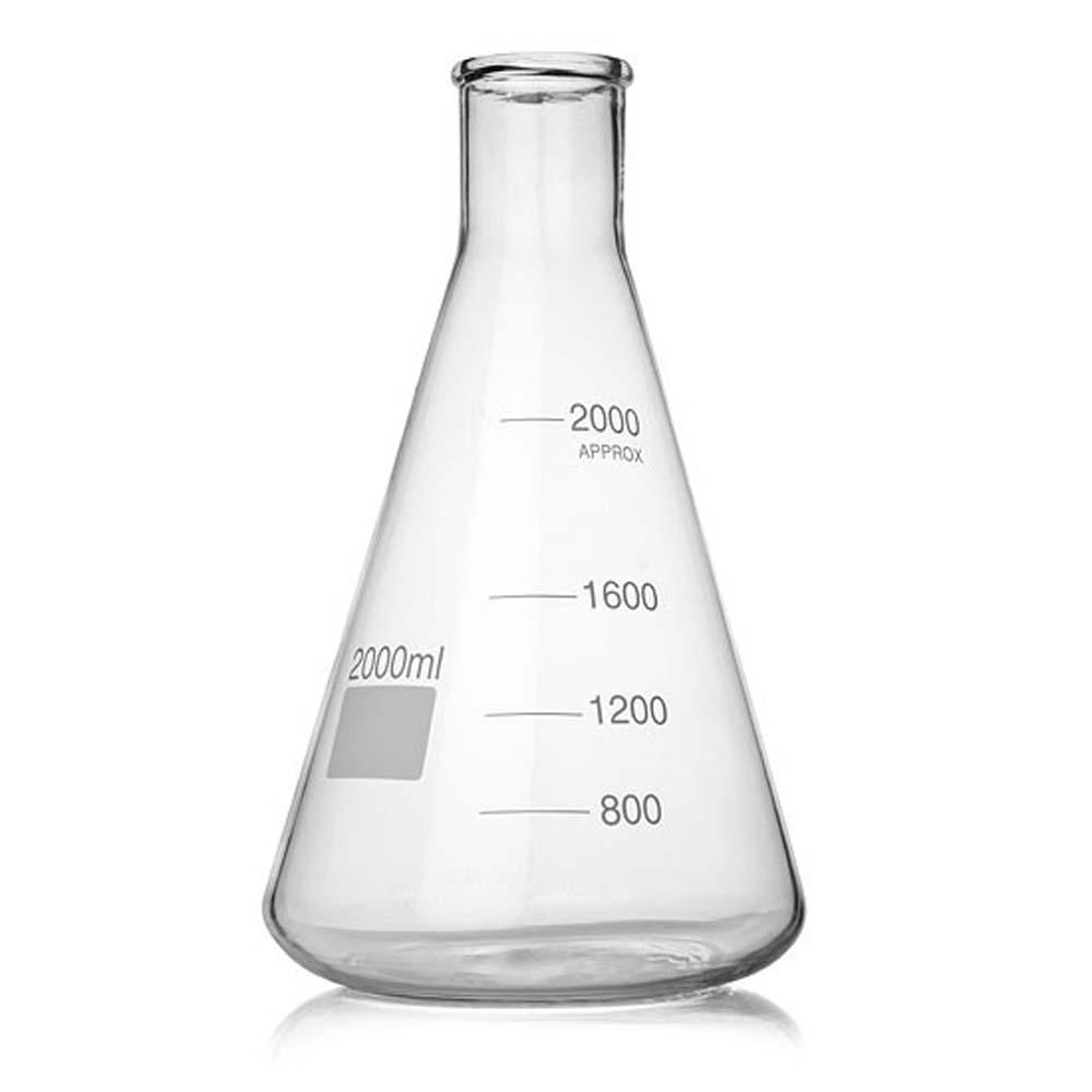 2000 ml erlenmeyer flask beveragefactory com