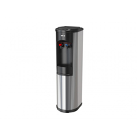 Oasis Stainless Steel Hot 'N Cold Point-of-Use Water Cooler