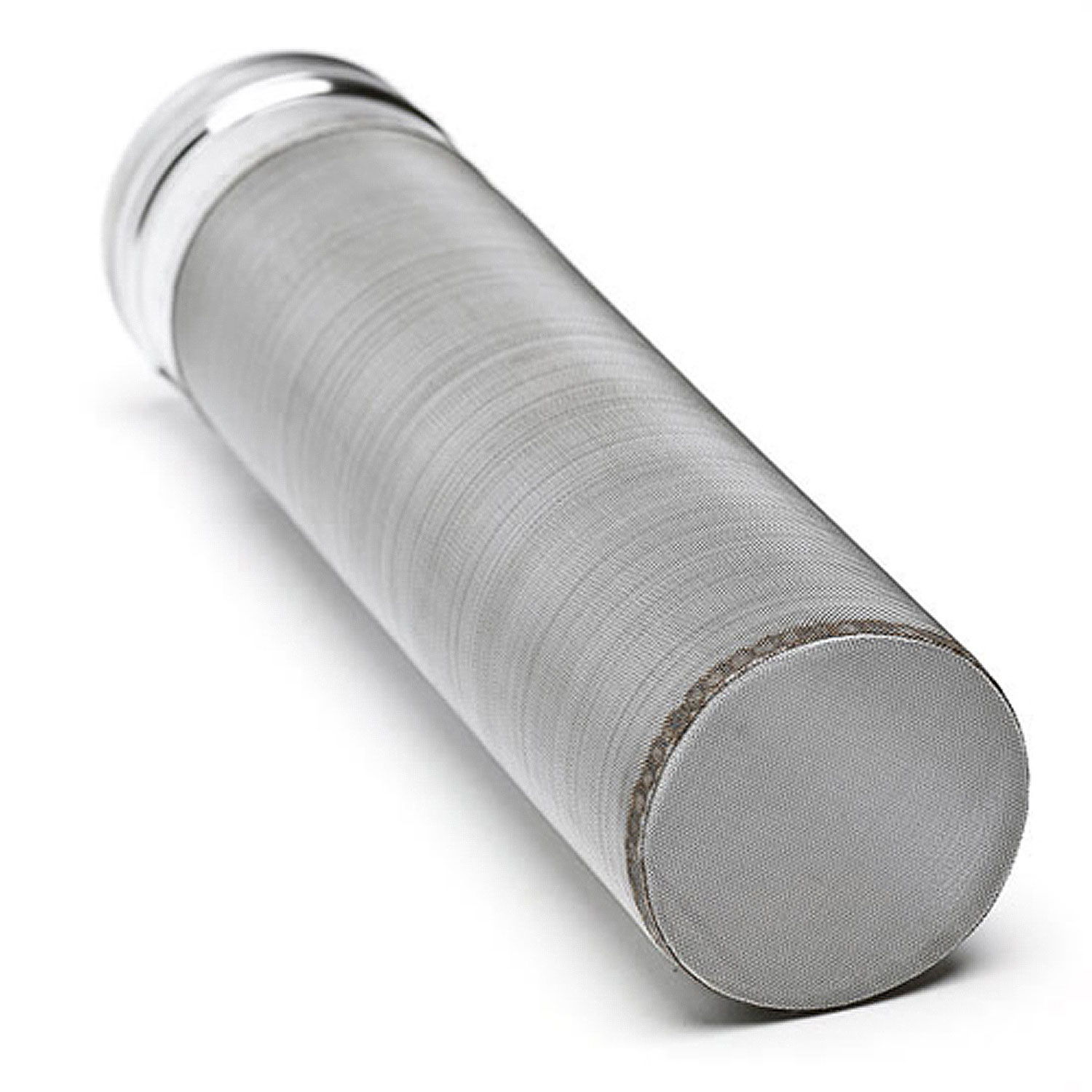 LD Carlson 5059 Stainless Steel Dry-Hopping Filter   BeverageFactory.com