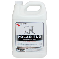 Polar Flo Glycol Coolant
