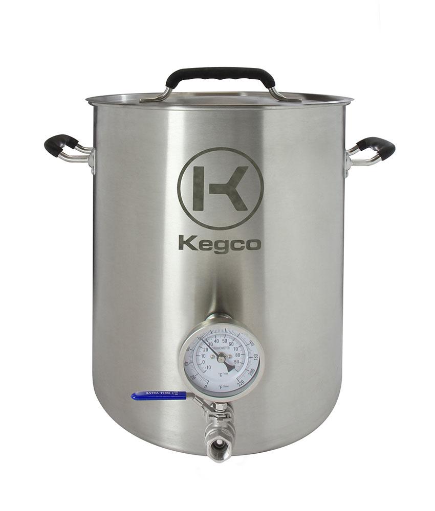 6 Gallon Brew Kettle