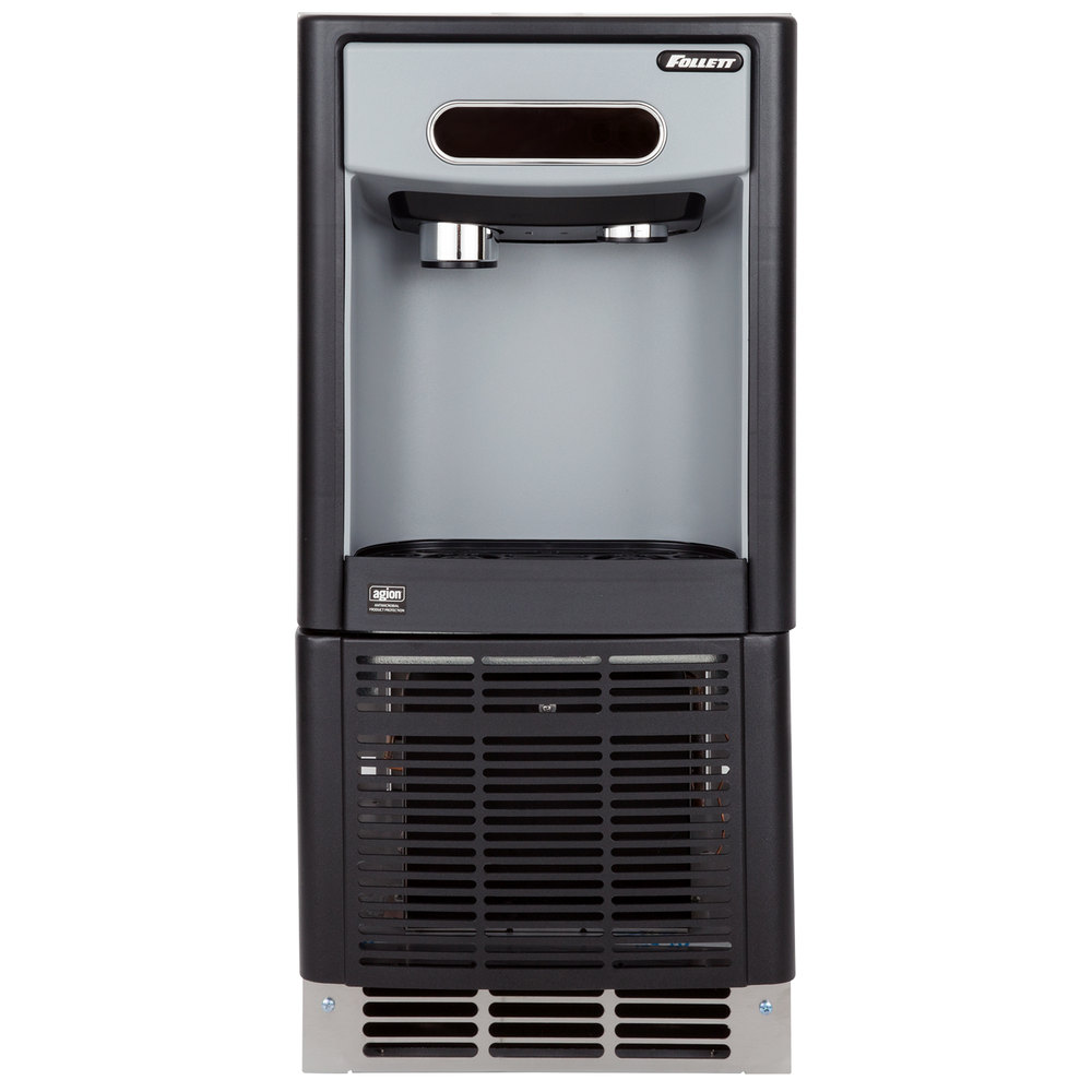 7 Series Undercounter ADA Ice U0026 Water Dispenser   No Filter
