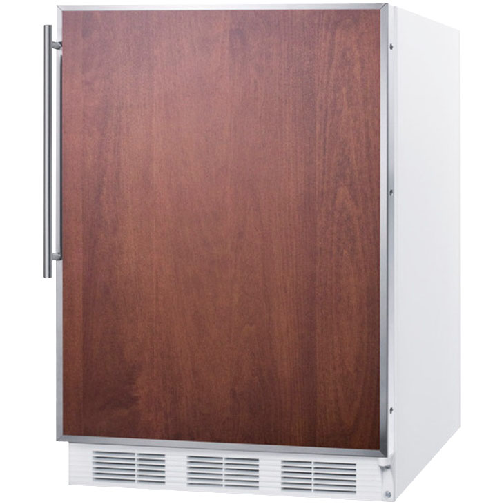Summit BI540 Fridge Freezer