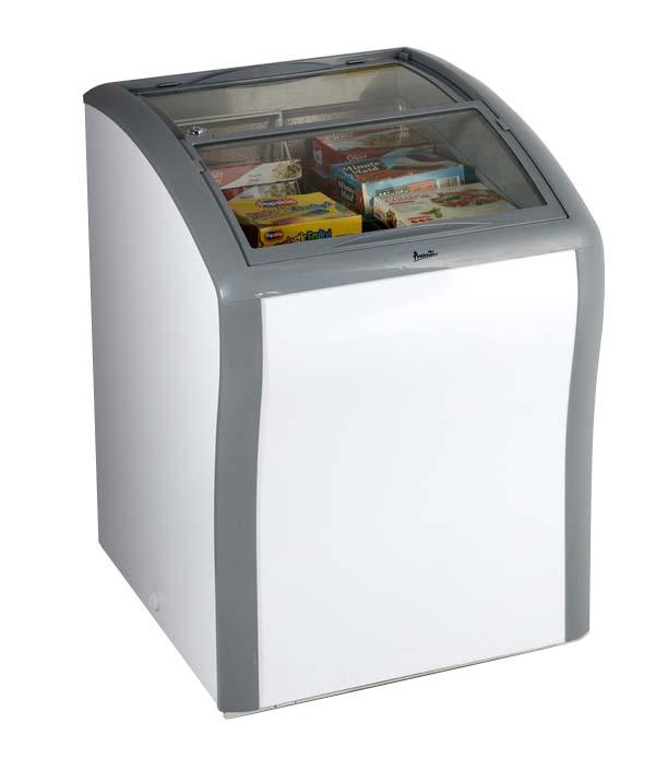 Convertible Chest Freezer Refrigerator Model Cfc43q0wg