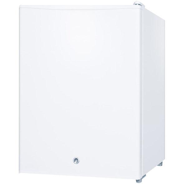 Summit FF28LWH Refrigerator White