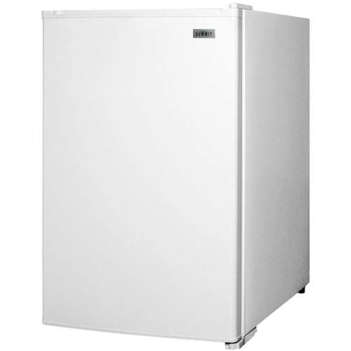 Summit Fs603 White Front Opening Upright Freezer