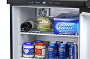 Convertible to Refrigerator