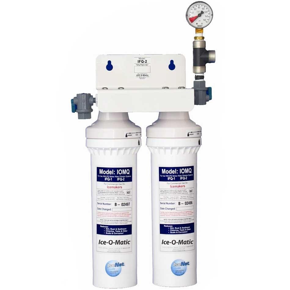 ifq2 - Ice O Matic Ice Machine