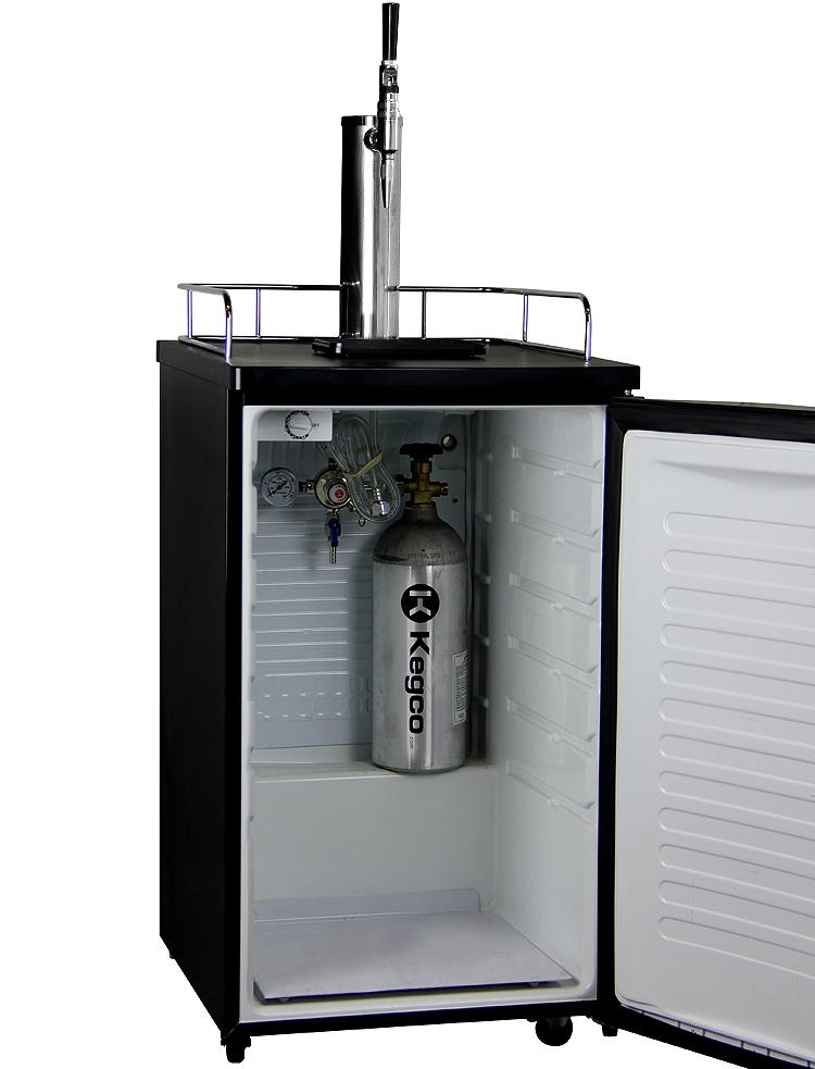 Kegco K199b G Kegerator Guinness 174 Dispensing Beer Cooler