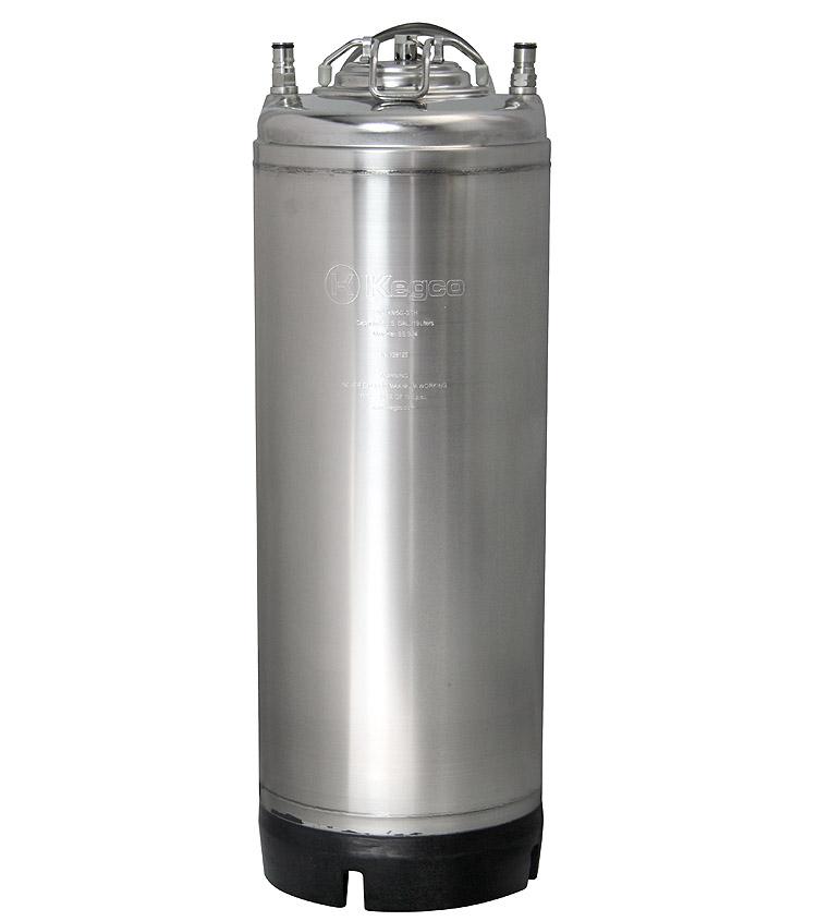 kegco 5 gallon keg ball lock strap home brew soda kegs. Black Bedroom Furniture Sets. Home Design Ideas