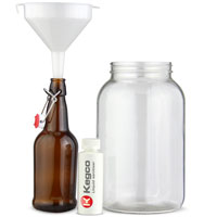 Kombucha Equipment Kit