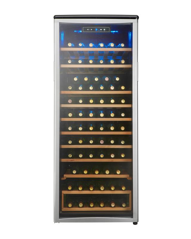 Dwc106a1bpdd Danby Designer 75 Bottle Wine Refrigerator
