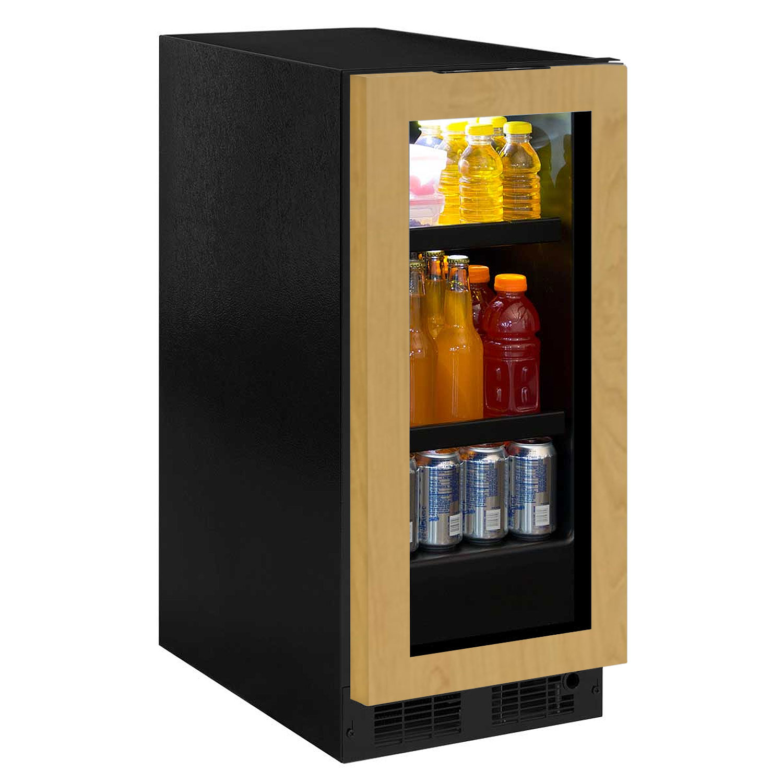 Marvel Ml15bcf3rp 15 Wide Right Hinge Beverage Center Panel