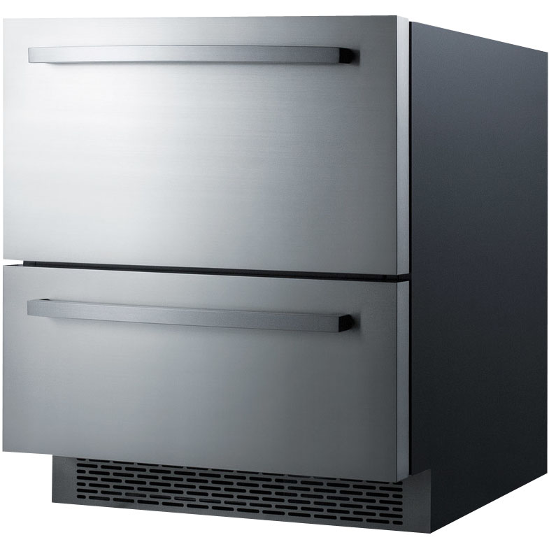 Summit SP7D2 Drawer Fridge Summit SP7D2 30