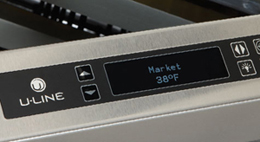 U-Select® Control