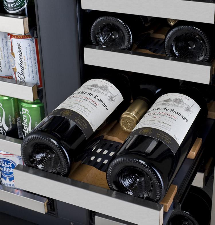 Allavino Vswb 2ssfn Flexcount Series 2 Door Wine