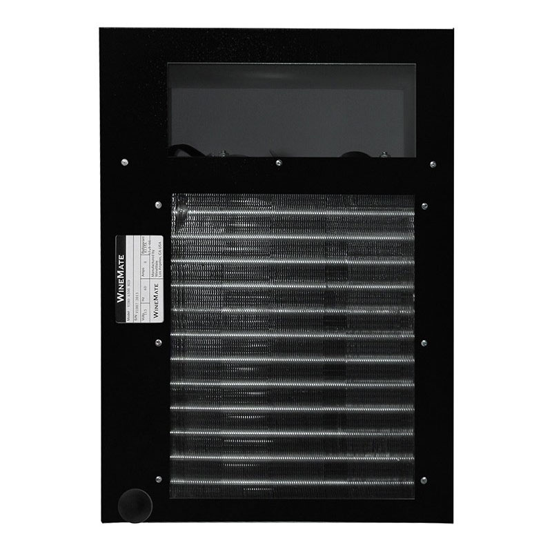 Winemate 8500hzd Wine Cellar Cooling Unit 2000 Cu Ft