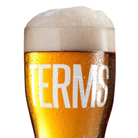 Beer Term Glossary