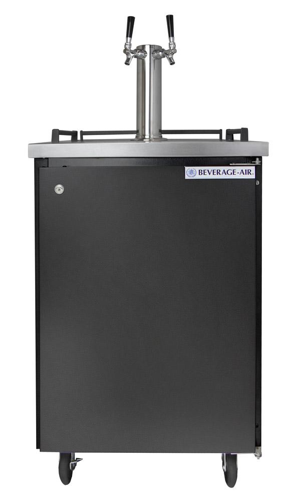 Beverage Air Bm23 2 Dual Keg Tap Faucet Keg Refrigerator