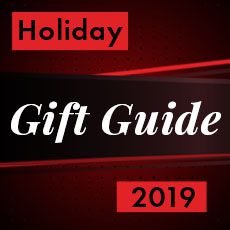 Holiday Gift Guide 2019 - The Gifts That Keep On Dispensing