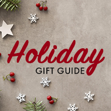 The Ultimate 2020 Holiday Gift Guide