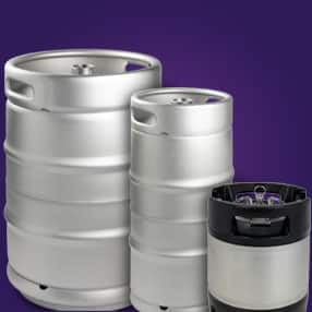 How To Choose A Keg - A Comparison of Sizes