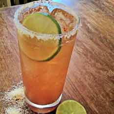 Cinco De Mayo Lagerita Recipe