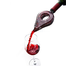 Vacu Vin Wine Aerators