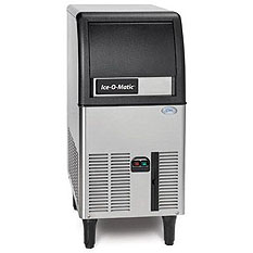 Ice O-Matic Commercial Ice Makers