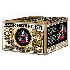 Craft A Brew Recipe Kits