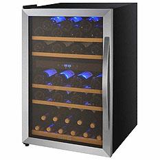 34 49 Bottle Wine Refrigerators