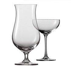 Cocktail & Bar Glassware