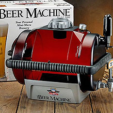 Beer Machine Home Brew System