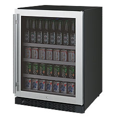 Beer And Wine Beverage Center Refrigerators Amp Coolers