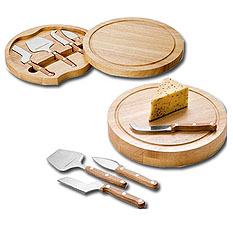 Cheese Slicers & Knife Sets