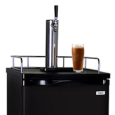 Cold Brew Coffee Dispensing