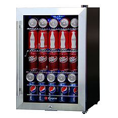 Freestanding Beverage Coolers
