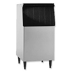 Ice Maker Storage Bins and Stands