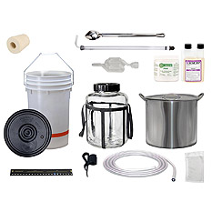 Home Brew Starter Kits