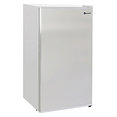 3 Cu. Ft. Single Door Counter-High Refrigerators