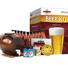 Mr. Beer Home Brew Kits